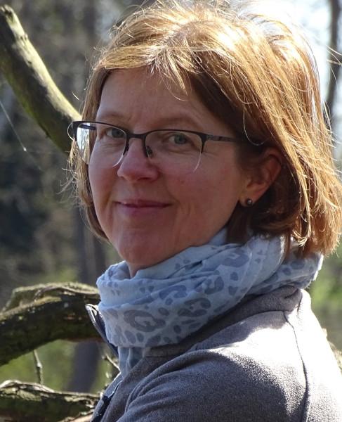 Brigitte Markus